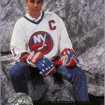 Ralph Macchio: Celebrity Hockey Captain