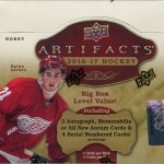 Box Break: 2016-17 Artifacts Hockey