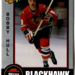 Review: 1998-99 Blackhawks Legends