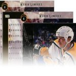 1994-95 Upper Deck Hockey Variations