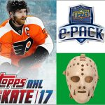 Top 10 Hockey Collectible Stories of 2016