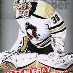 Review: 2015-16 Wilkes-Barre Scranton Penguins Team Set