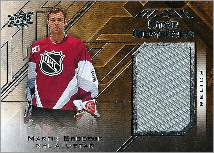 b65c48f94 Nobody really associates Martin Brodeur with the St. Louis Blues anyway