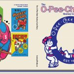 Book Review: The O-Pee-Chee Hockey Card Story
