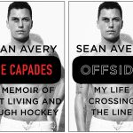 Book Review: Ice Capades / Offside