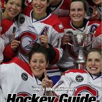 Book Review: Who's Who in Women's Hockey Guide, 2018 Edition