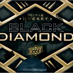 Box Break: 2017-18 Black Diamond Hockey