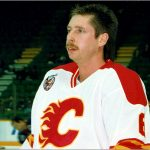 Greg Smyth Was One of Hockey's Last Helmetless Players
