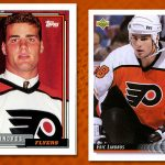 """Eric Lindros Was Hockey's First """"Investible"""" Player with Collectors"""