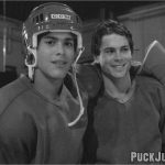 Interview: Randy Walker, Rob Lowe's Hockey Double in Youngblood