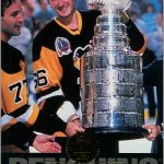Review: 1993-94 Leaf Mario Lemieux Collection