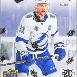 Box Break: 2018-19 MVP Hockey