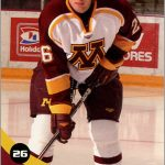 Review: 2002-03 Minnesota Golden Gophers Team Set
