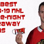 The Best 2018-19 NHL Game-Night Giveaway Items