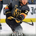 Review: 2017-18 Upper Deck Las Vegas Golden Knights Boxed Set