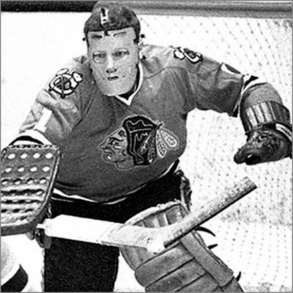 96b03711ce5 Seven Blackhawks Goalies Who Played in Only One NHL Game - Puck Junk